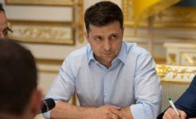 Кремль ответил на вопрос о возможной встрече Путина с Зеленским