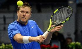 Кафельников назвал включение вЗалтеннисной славы финалом егокарьеры вспорте