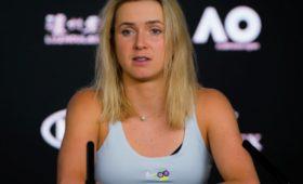 Рассмотри поближе: Теннисистка повздорила сжурналисткой из-заплатья