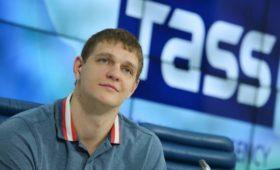 СМИ: Мозгов достиг устной договоренности оподписании контракта сБК«Химки»