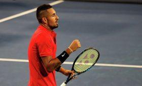 Теннисист прислушался ксовету болельщицы ипобедил