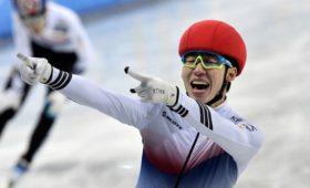 Олимпийского чемпиона дисквалифицировали засексуальные домогательства