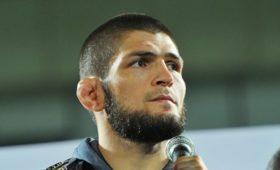 Американский боец UFCпообещал «безнапряга» победить Нурмагомедова