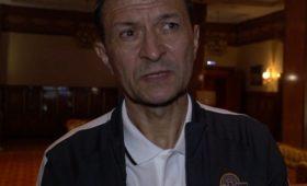 Газзаев возглавил «Енисей»
