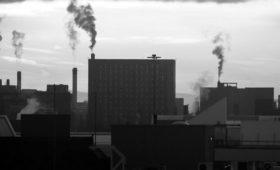 Дышать загрязненным городским воздухом — все равно, что выкуривать по пачке сигарет в день
