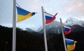 Глава МИД Украины заявил об оттепели в отношениях Москвы и Киева