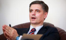 МИД Украины заявил о «распаде санкционного механизма» против России