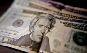 Минфин США отказался от долларовых интервенций