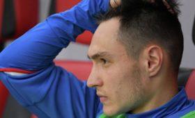 Караваев считает переезд вЗенит шагом вперед вегокарьере