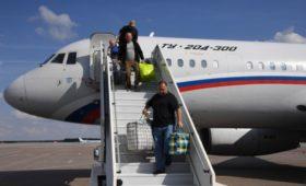 Зеленский позвонил Путину после передачи заключенных