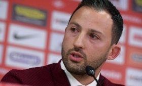 Игрок «Спартака» рассказал отренировках нового наставника Тедеско