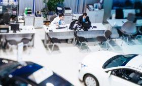 Дилеры предупредили Путина об уходе автобрендов с рынка из-за утильсбора