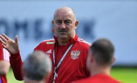 Сборная России поднялась напять строчек врейтинге ФИФА