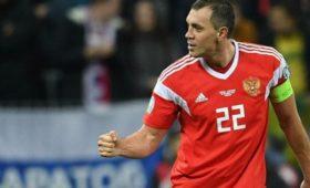 Павлюченко высказался овозможном переходе Дзюбы в«Интер»