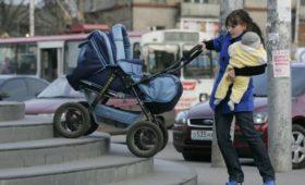 Фонд соцстрахования объяснил идею нового правила выплаты детского пособия