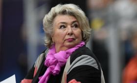 Тарасова назвала причину фиаско Медведевой