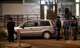 Убийство в Москве начальника центра «Э» Ингушетии. Главное