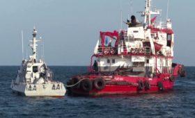 Зеленский попросил Путина вернуть оборудование с украинских кораблей