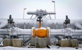 Германия оспорила ограничение доступа «Газпрома» к Opal в суде ЕС