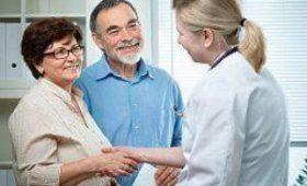 Личные медицинские записи: советы для пациентов