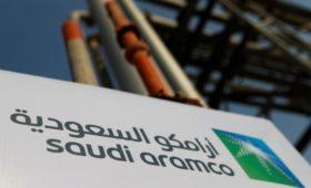 Bloomberg узнал о разрешении наследного принца на IPO Saudi Aramco