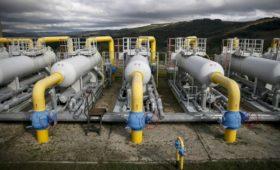 Путин обсудил с Зеленским поставки газа на Украину