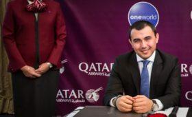 Экс-глава Qatar Airways в России оказался фигурантом уголовного дела