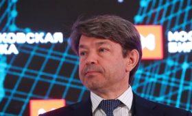 Крупнейший в России небанковский брокер потерял миллионы долларов на деривативах
