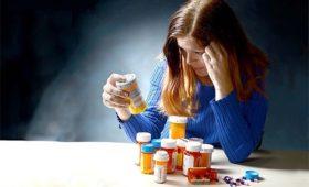 Противовоспалительные средство могут помочь в борьбе с тяжелой депрессией