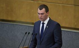 ВГосдуме нехотят видеть вправительстве «допингеров»