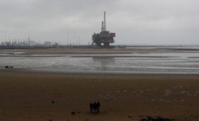 WSJ назвала срок окончания добычи нефти Brent
