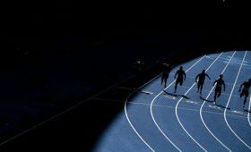 Вприменении допинга заподозрили 66российских легкоатлетов