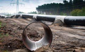 Сенат США одобрил законопроект с санкциями против «Северного потока — 2»
