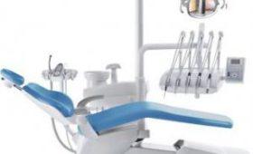 Строение и классификация стоматологических установок
