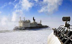 «Норникель» и «Газпром нефть» арендуют ледоколы «Росатома» на 10 лет
