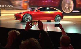 Tesla обошла по стоимости Ford и GM вместе взятые