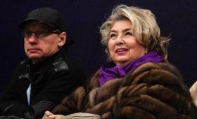 Тарасова объяснила триумф российских фигуристов наЧЕ«каторжным трудом»