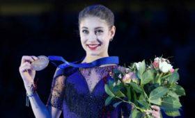 Косторная призналась, чтонесмотрела прокаты Щербаковой иТрусовой