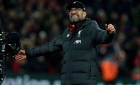«Ливерпуль» установил впечатляющий рекорд