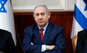 Израиль ответил на угрозы Ирана ударить по Хайфе