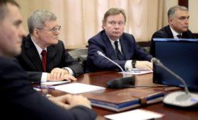 Чайка потребовал честности от представителей регионов Северного Кавказа
