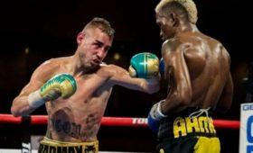 Соперник боксера Дадашева побьется сроссиянином
