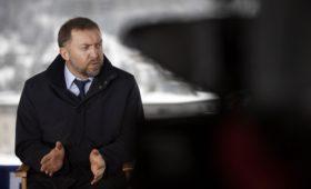 En+ выкупит у ВТБ свои акции за $1,6 млрд