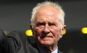 Умер легендарный вратарь «Манчестер Юнайтед» Грегг