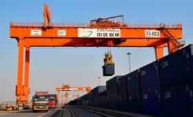 РЖД отменили приказ о приостановке грузового сообщения с Китаем