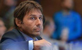 Тренер «Интера» объяснил поражение от«Лацио»