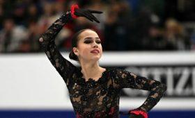 Слуцкая назвала условия возвращения Загитовой вспорт