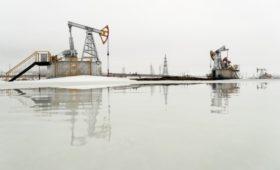 Цена на нефть Brent выросла более чем на 3%