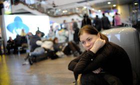 Эксперты предупредили о потере авиакомпаниями 360 млрд руб. из-за вируса