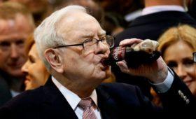 Прощание с легендой: почему уход Баффета отразится на инвесторах во всем мире